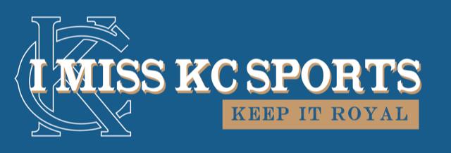 I Miss KC Sports Bumper Sticker - KEEP IT ROYAL