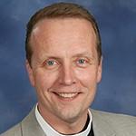 Bishop Brian Maas