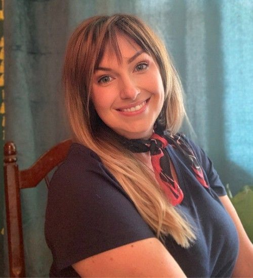 Jodi-Renee Giron