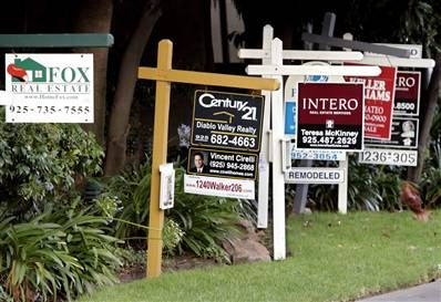 Real Estate Sign 9