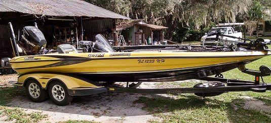 Boat Graphics 3