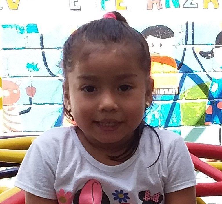 Ashly Marcela