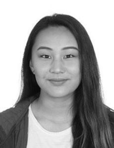 Martina Wong