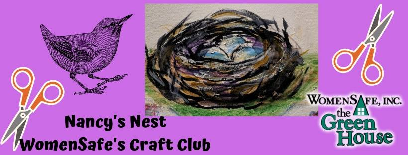 Nancy's Nest Craft Club