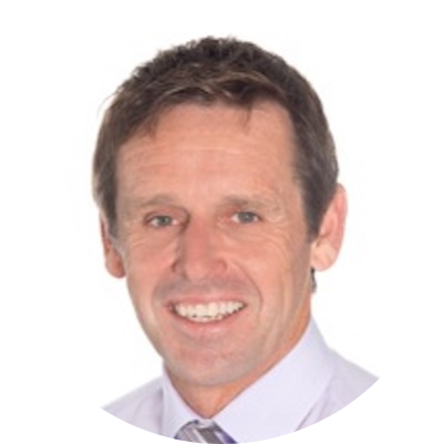 Tim Martin - Vice President