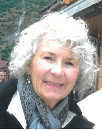 Jacqualyn Gist Fuller