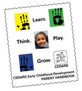 ECDC Parent Handbook