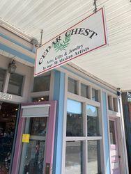 Cedar Chest Gift Shop