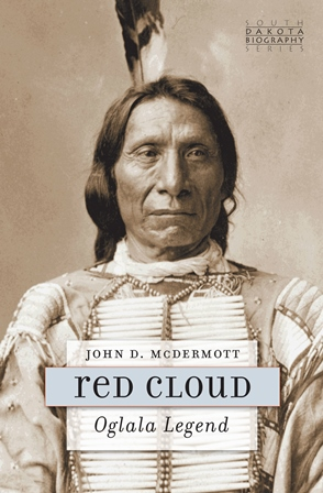 New biography from State Historical Society focuses on Red Cloud