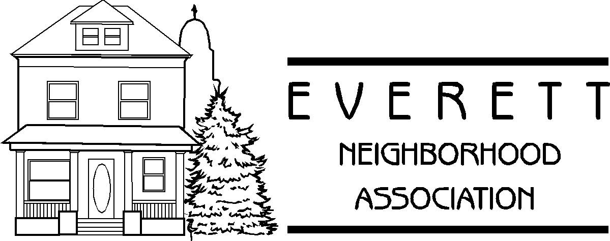 Everett Neighborhood Association Regular Meeting