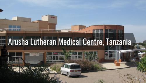 Arusha Lutheran Medical Centre