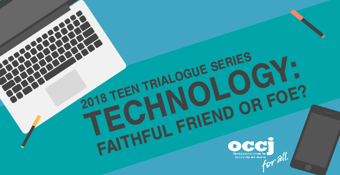 Teen Trialogue 2018