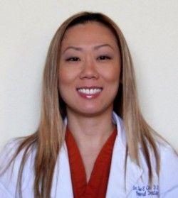 Sue Cho, DDS