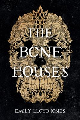 """Young Adult Book Club: """"The Bone Houses"""""""