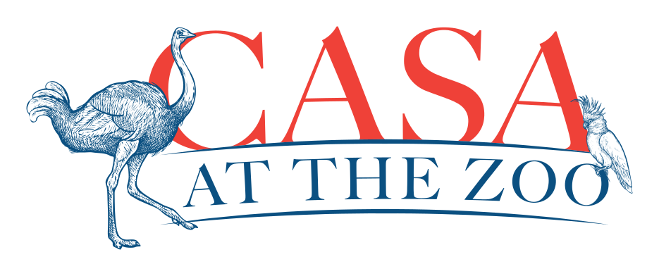 CASA at the Zoo 2020 Tickets