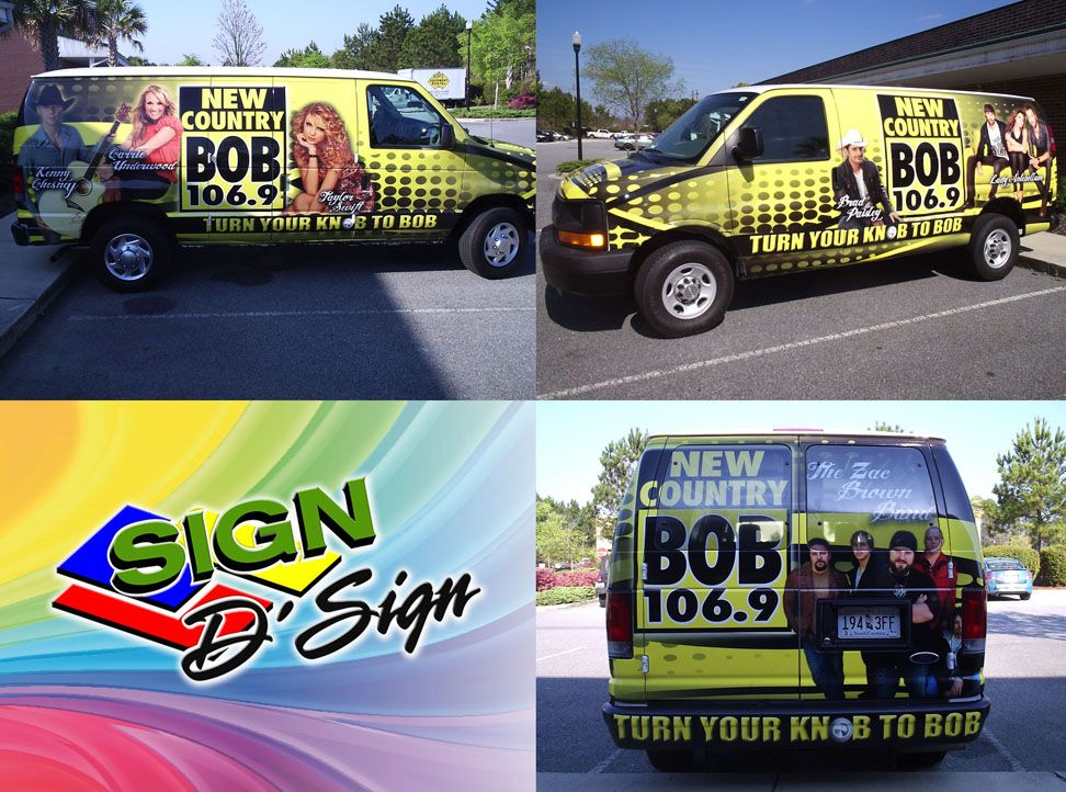 New Country Bob 106.9