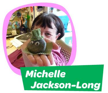 Michelle Jackson-Long