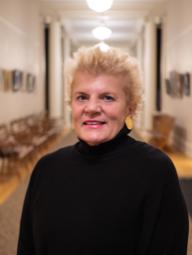 Anne Renaud-Conway, Board Treasurer