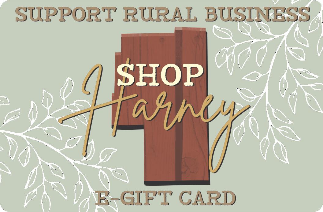 Shop Harney