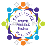 Colorado Nonprofit Association Excellence in Principles and Practices Winner