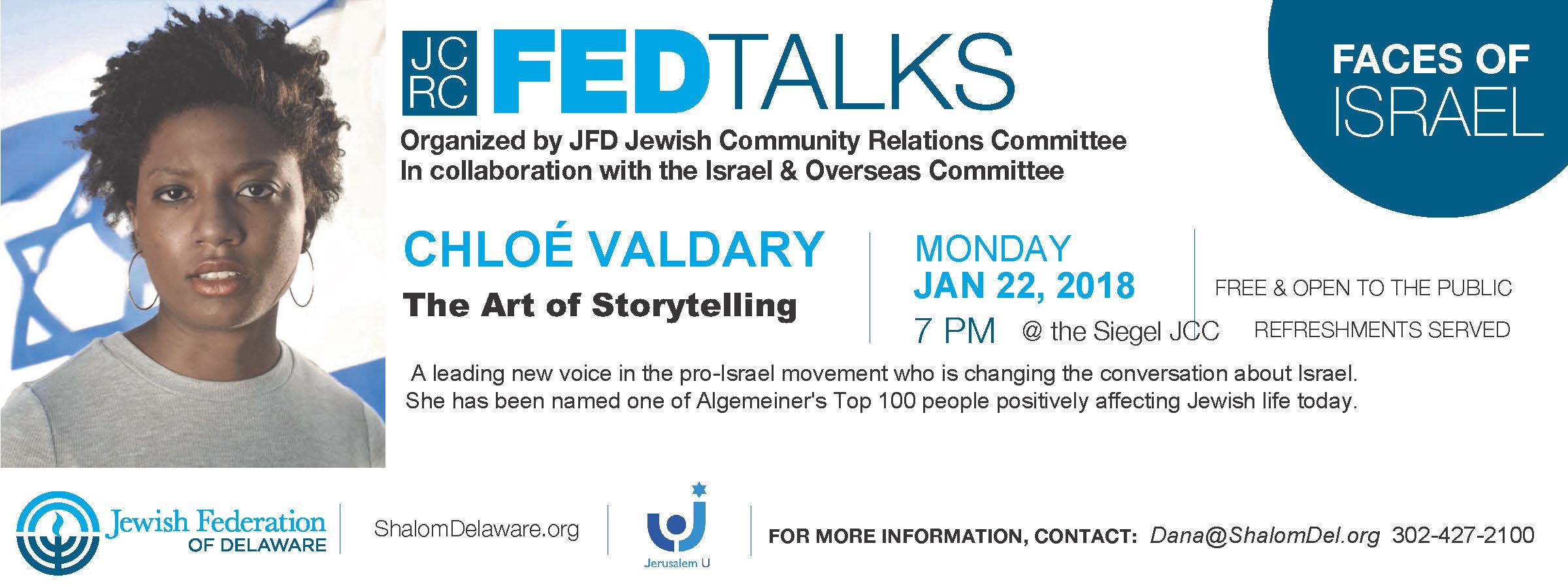 Jewish Federation of Delaware : Calendar : Federation Events