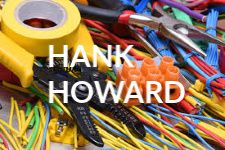Hank Howard Electric