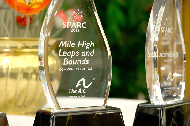 Celebrate Achievement at the SPARC Awards