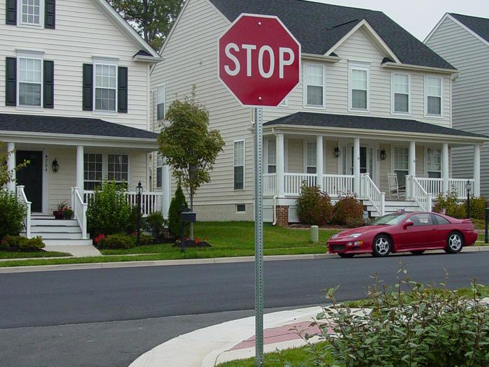 Traffic & Property
