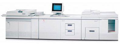 Xerox DocuTech DT135