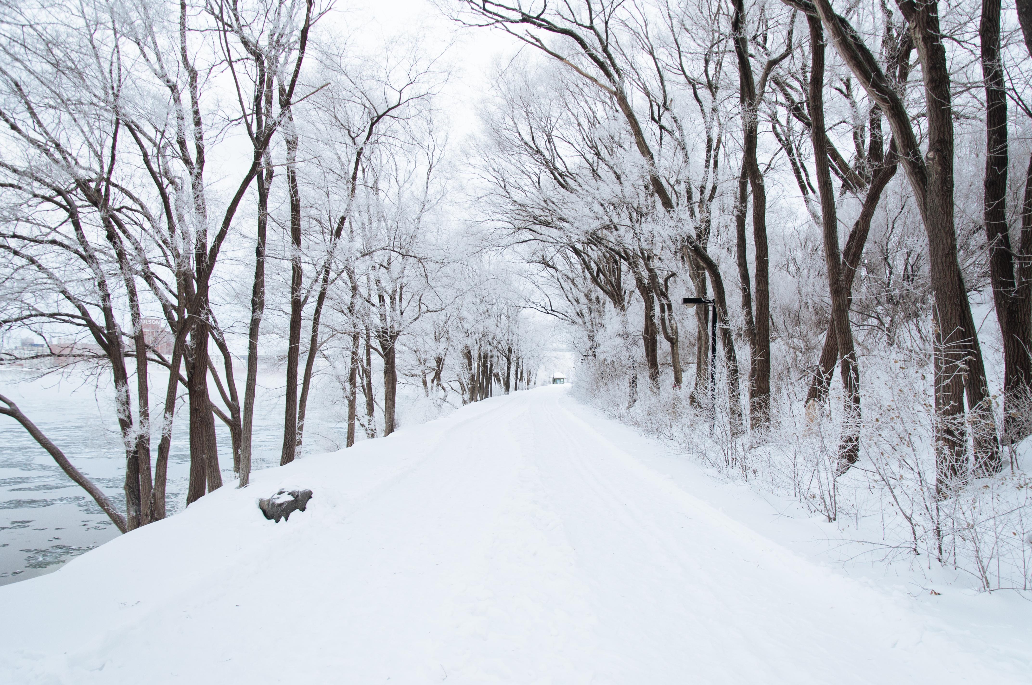 Winter Warm-Up