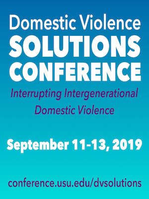 Domestic Violence Solutions Conference