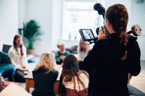 5 Keys to Make Video Work for Your Business