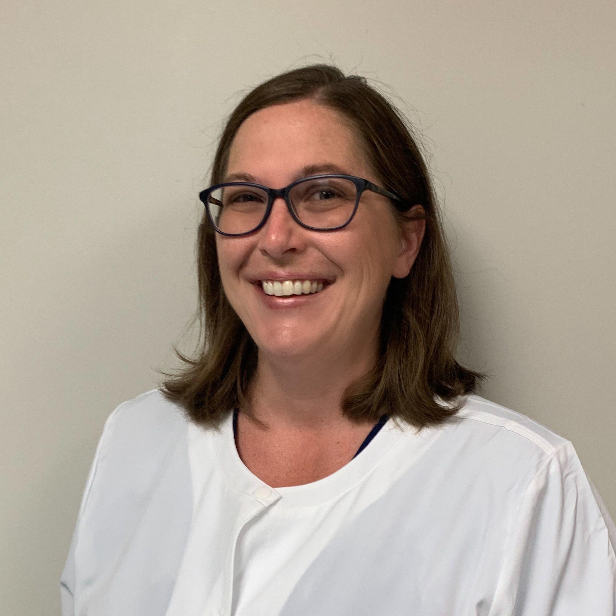 Erin Zaleski, APRN-NP, FNP-C