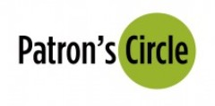 Join our Patron's Circle