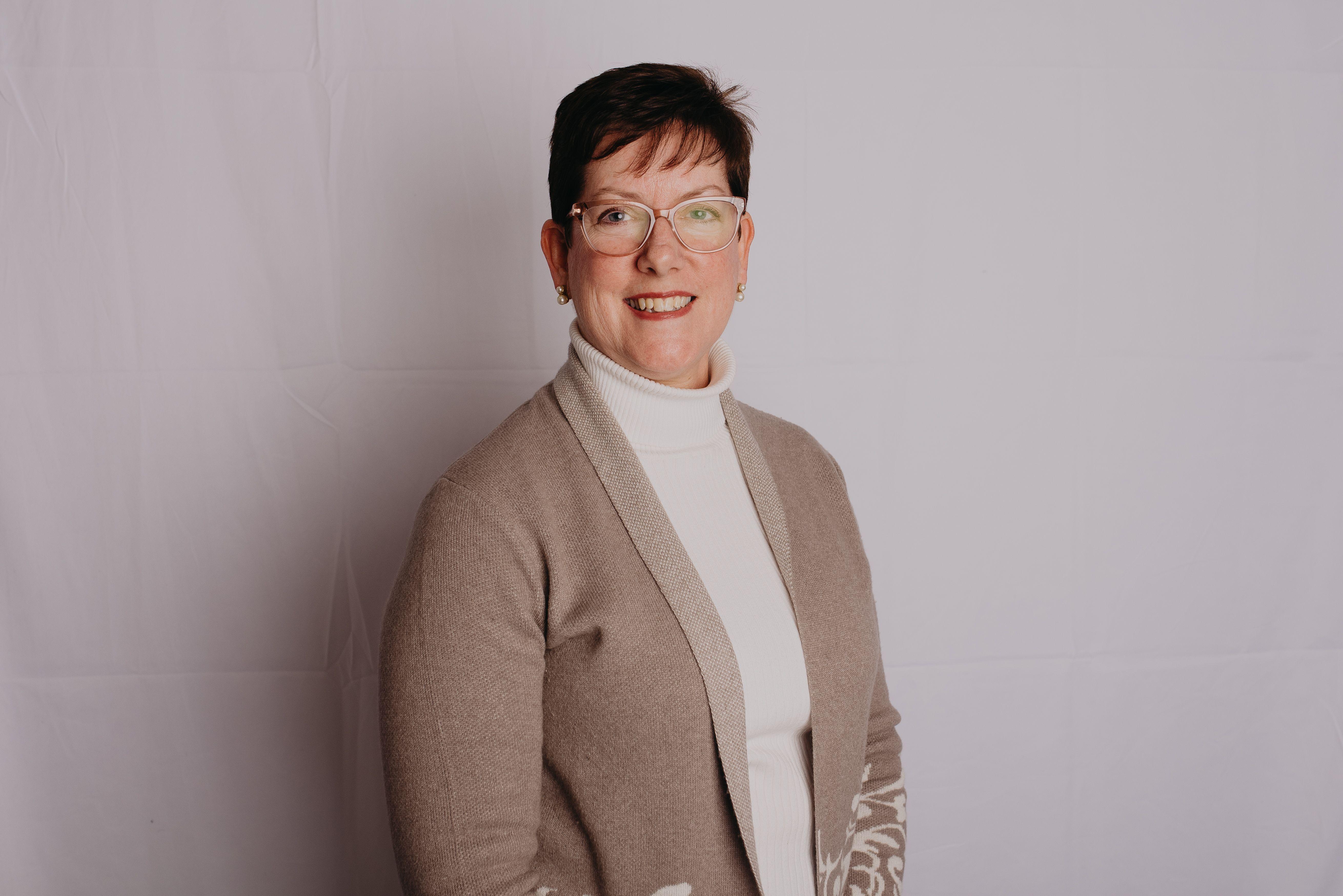 Kelly Ptacek, Foodbank for the Heartland