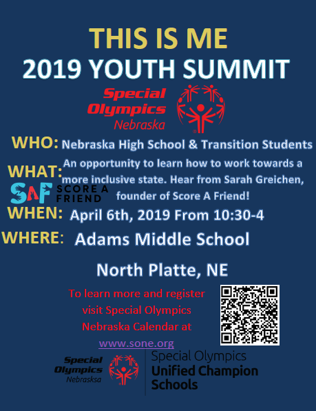 North Platte Youth Summit