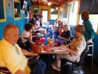 Central Texas Get Together August 2016