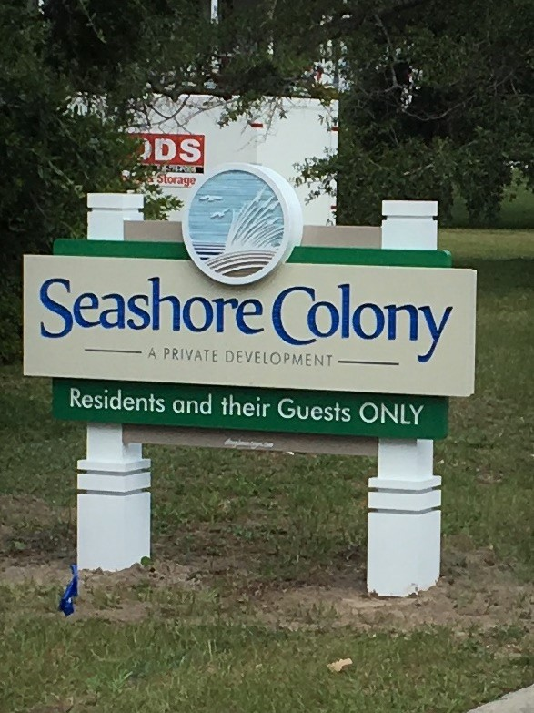 Seashore Colony