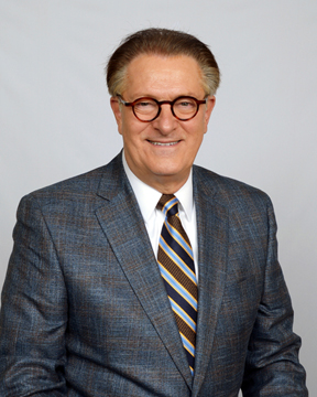 Paul J. Strawhecker, MPA, ACFRE