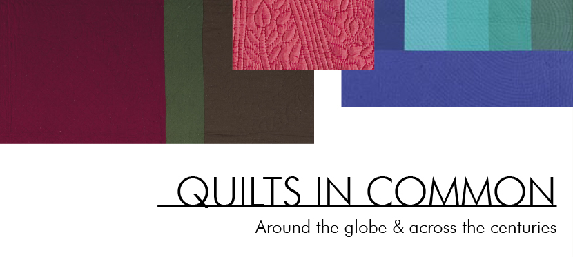 Quilts in Common