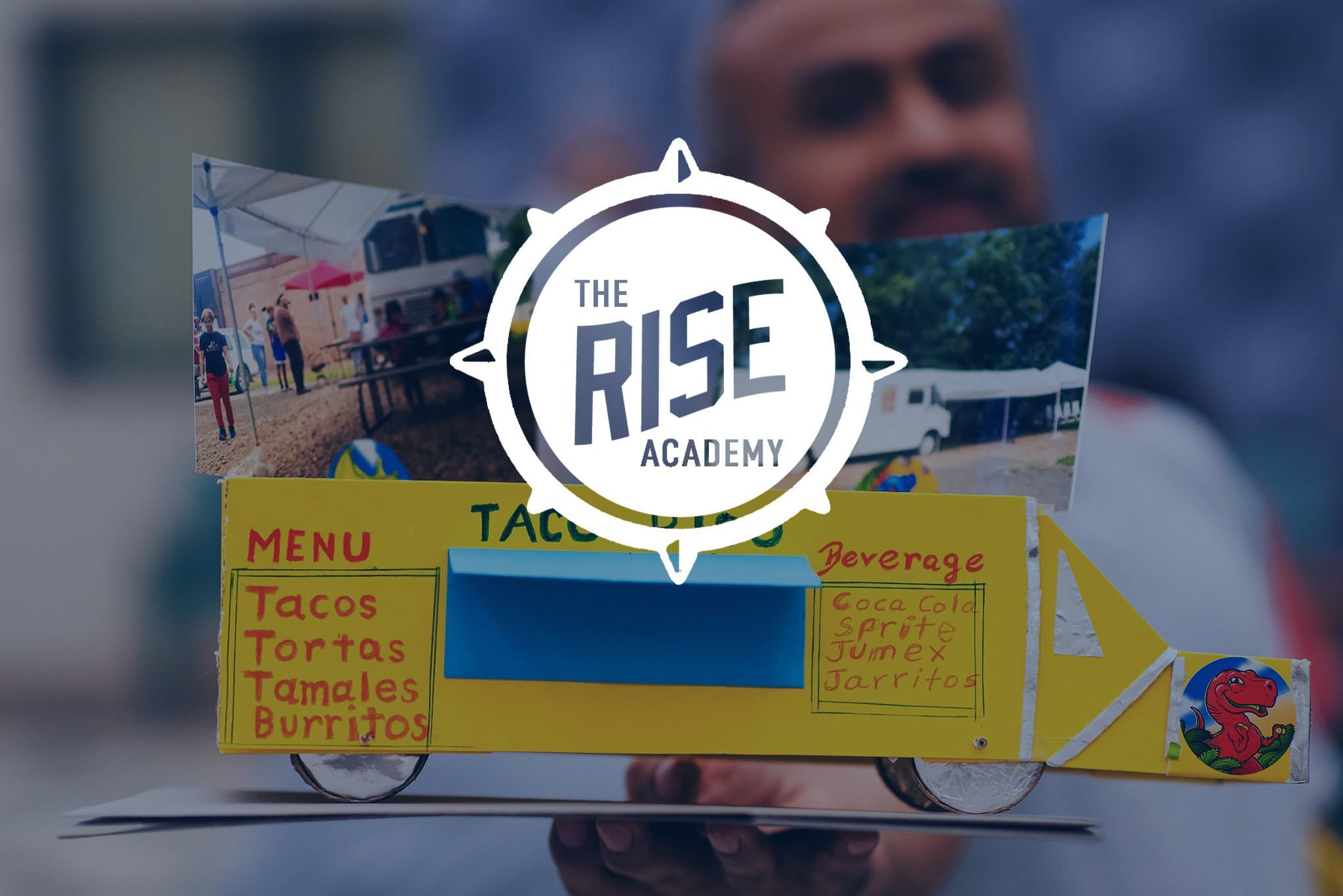 The RISE Academy: Microbusiness Introduction