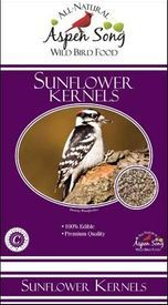 Aspen Song Sunflower Kernels