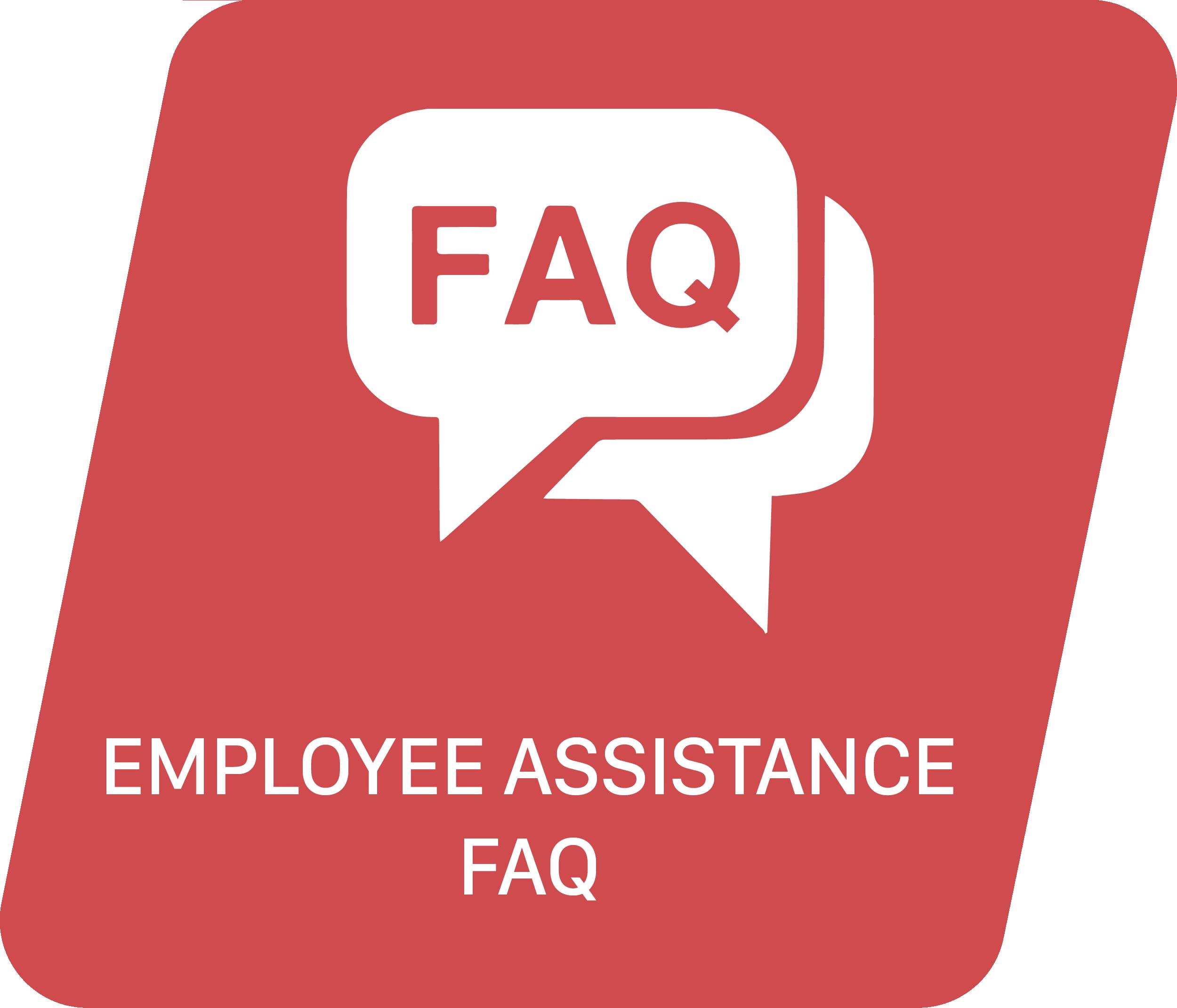 EAP FAQ's
