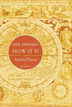 How It Is: Selected Poems