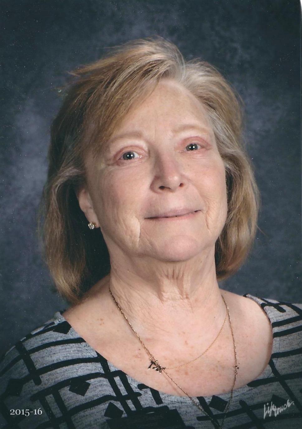 Secretary: Ellen Geake, Consumer