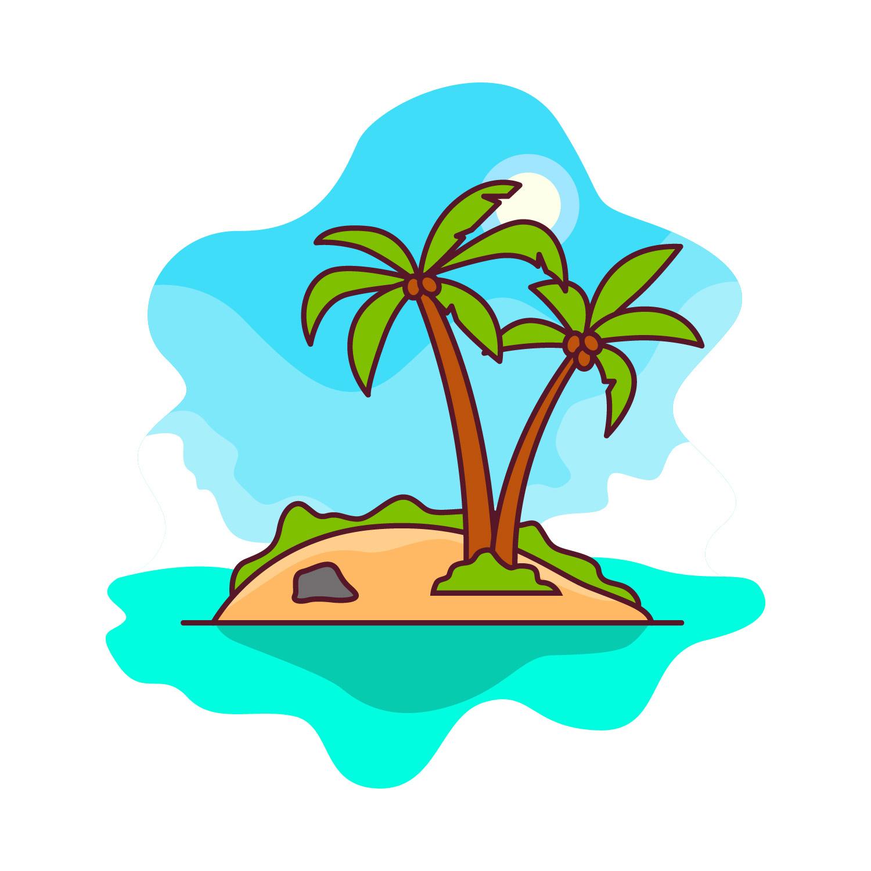 Teamwork Makes the Dream Work! The Deserted Island Challenge