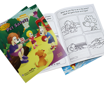 Saddle Stitch Booklets