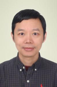 Yuxin He, PhD, M.D.