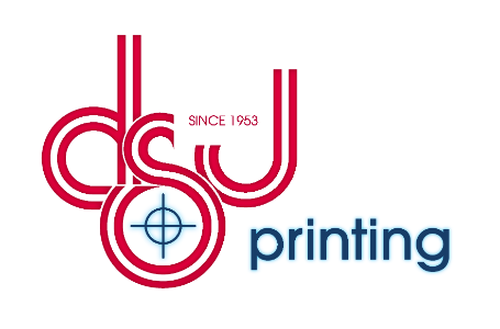 DSJ Printing