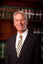 Thomas Mackie, Board President